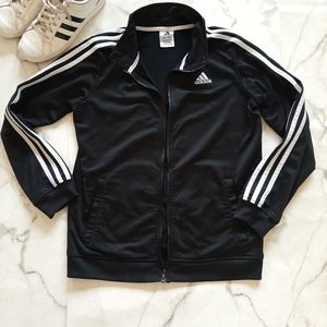 Adidas Essentials Classic Track Jacket